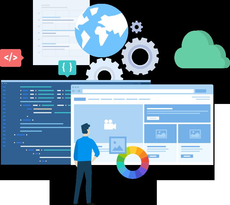 Freelance Web Designer 3